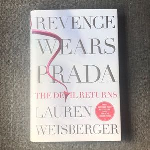 Other - Revenge Wears Prada- The Devil Returns